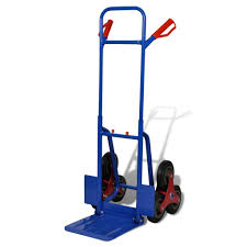 6-Wheel Sack Truck With 150kg Capacity – Simply Wholesale Pneumatic Multibarrow Sack Truck Walmark 3 Way 250kg Safety Lifting Charles Bentley 300kg Heavy Duty Buydirect4u Ergoline Jeep With Tyre Gardenlines Delta Large Folding Alinium Ossett Storage Systems Neat Light Weight Easy Fold Up Barrow Cart Gl987 Buy Online At Nisbets Stair Climbing Sack Truck 3d Model Cgtrader 150kg Capacity Fixed Cstruction Solid Rubber Tyres 25060 Mm