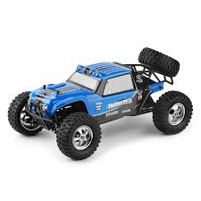 100 Rc Off Road Trucks Waterproof Receiver Thruster 112 RC Road Truck RTR High Low