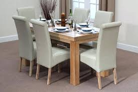 Ebay Dining Room Furniture Leather Chairs On Sale In Newest