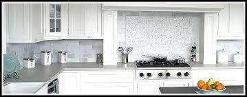 white marble and glass tile backsplash tiles home design ideas