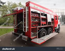 Side View Fire Cocks Hoses Equipped Stock Photo 77043124 - Shutterstock Thailands Fire Trucks Cost Big Bucks Automology Automotive Red Truck Isolated On White Stock Photo Picture And Background 3d Illustration Panning Shot Of Big Fire Truck Arriving At Airport Video Photos Images Alamy With Ladders And Hoses Red Russian Fighting Unboxing Toys Reviewdemos Engine Rescue People Engine Kids Song Music With Special Equipment 537096688 Detroit City Puredetroitcom Extras 10 Ton Capacity Gas Supply Isuzu Chassis Stc50 Generator