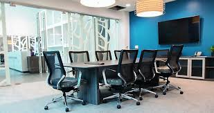 fice Tour National Business Furniture Conference Rooms
