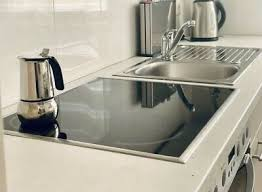 einbauküche nobilia u form inkl elektrogeräte eur