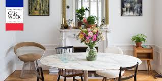 100 Parisian Interior French Design Beauteous Design Modern French
