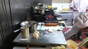 UK Indian Bangladeshi Restaurant Kitchen Service