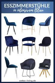 blaue esszimmerstühle esszimmerstühle blaue stühle