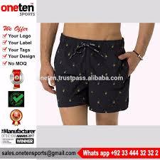 100 polyester swim shorts 100 polyester swim shorts suppliers