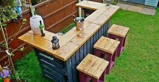 Magnificent Furniture Made Out Pallets and Outdoor Furniture