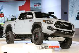 2017 Toyota Tacoma - Overview - CarGurus Follow These Steps When Buying A New Toyota Truck New Used Car Dealer Serving Nwa Springdale Rogers Lifted 4x4 Trucks Custom Rocky Ridge 2019 Tundra Trd Pro Explained Youtube The Best Offroad Bumper For Your Tacoma 2016 Unique Hot News Toyota Beautiful 2015 Suvs And Vans Jd Power Featured Models Sale Peoria Az Vs Old Toyotas Make An Epic Cadian 2018 Release Date Price Review