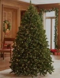 8 To Trees Ft Slim Christmas Tree Pre Lit Artificial