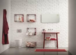 petit radiateur salle de bain mural 28 images zafir v600t b