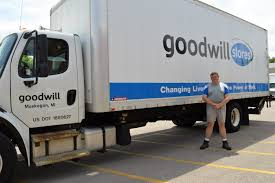 100 Goodwill Truck Industries Of West Michigan Whats New