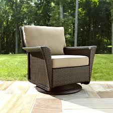Sears Outdoor Wicker Furniture A Perfect Patio Glider Beautiful