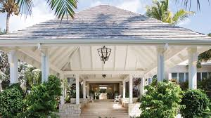 Curtain Bluff Resort All Inclusive by Curtain Bluff Renovations Leave Charm Intact Travel Weekly
