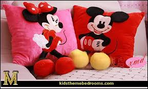 Minnie Mouse Bedroom Accessories by Decorating Theme Bedrooms Maries Manor Mickey Mouse Bedroom