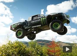 Watch BJ Baldwin Chase A Marauding Sasquatch With An 800HP Trophy ... Monster Energy Baja Truck Recoil Nico71s Creations Off Road Classifieds Mid Engine Trophy Sema 2015 Brian Ostroms Kroyer Racing Engines Products Ryd Motsports Bj Baldwins 800hp Shreds Tires On Donut Garage Kraken Vekta5 Ultra Unlimited Class 1500 Buggy Artr No Wikipedia Supchargers In The Desert Lt4 At Danzio Performance
