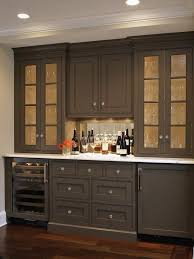 Attractive Dining Room Cabinets Built In And Best 25 Ideas On Home Design