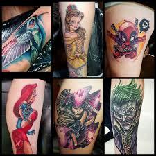 jason flash kuhn tattoos home facebook