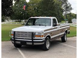 1992 Ford F150 For Sale   ClassicCars.com   CC-1140426 1992 Ford F700 Truck Magic Valley Auction Ford F150 Xlt Lariat Supercab 4x4 Sold Youtube 92fo1629c Desert Auto Parts F250 4x4 Work For Sale Before Ebay Video For Sale 21759 Hemmings Motor News Overview Cargurus Pickup W45 Kissimmee 2017 Xtra Classic Car Vacaville Ca 95688 Vans Cars And Trucks 3 Diesel Engine Naturally Aspirated With Highest Power Show Off Your Pre97 Trucks Page 19 F150online Forums