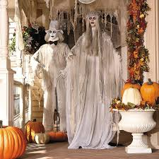 Scary Halloween Props For Haunted House by 84 Best Animatronics Life Size Images On Pinterest Halloween