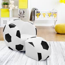 OFFICIAL FOOTBALL CLUB Kids Room/Gift/Birthday All Teams ... Best Promo Bb45e Inflatable Football Bean Bag Chair Chelsea Details About Comfort Research Big Joe Shop Bestway Up In And Over Soccer Ball Online In Riyadh Jeddah And All Ksa 75010 4112mx66cm Beanless 45x44x26 Air Sofa For Single Giant Advertising Buy Sofainflatable Sofagiant Product On Factory Cheap Style Sale Sofafootball Chairfootball Pvc For Kids