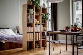 raumteiler ideen für mehr struktur schöner wohnen