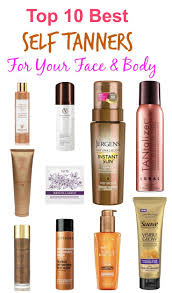 best 25 self tanner for face ideas on pinterest self tanners