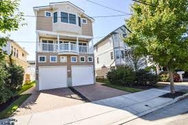 100 Contemporary Homes For Sale In Nj Listing 106 N Jefferson Ave A Margate NJ MLS 495192