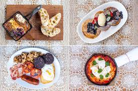 100 Kitchen Ideas Westbourne Grove The Best Breakfast In London According To Top Chefs