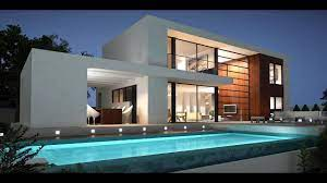 104 Modern Dream House Design With Contemporary Point Of View For Your Future Youtube