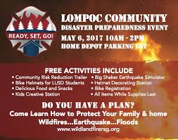 Ready Set Go 2017 – Lompoc Firefighters Foundation
