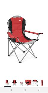 Outdoor Leisure Padded Folding Camping Chair In SM4 London ... Wooden Front Porch Rocking Chairs Pineapple Cay Allweather Chair White Features Amazoncom Xue Heavy Duty Sunnady 350 Lbs Durable Solid Wood Outdoor Rustic Rocker Camping Folding For Nursery Zygxq Garden Centerville Amish 800 Lb Classic Treated Double Ash Livingroom Indoor Best Home 500lb Heavy Duty Metal Patio Bench Glider