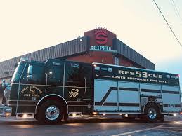 100 Heavy Rescue Trucks Sutphen Sutphen