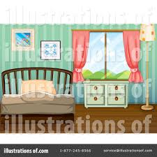 Bedroom Clipart by Bed Room Clipart U2013 Cliparts