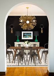 Aarons Dining Room Tables by Copy Cat Chic Room Redo Moody U0026 Modern Dining Room Copycatchic