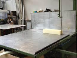 remplacer mousse canapé atelier de découpe de mousse sur mesure