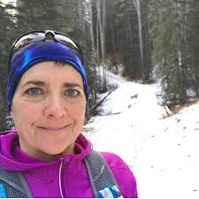 51 Year Old Ultra Runner And Multi Day Stage Race Specialist Carolin Botterill Wasnt Always Into Running It Until She Was 36 A Mum Of Three