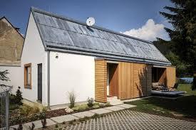 100 Contemporary Small House Design Wooden Brick Jaro Krobot Bliss