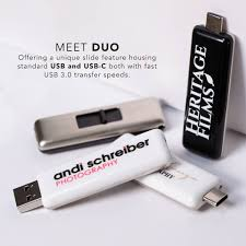Photoflashdrive - With Our Introduction Of DUO We're ...