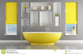 Gray And Yellow Bathroom Decor Ideas by Grey And Yellow Bathroom Dact Us
