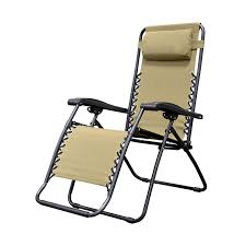 Frys Marketplace Patio Furniture by Amazon Com Caravan Sports Infinity Zero Gravity Chair Beige