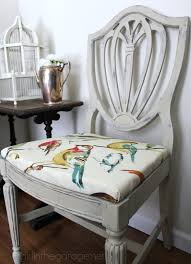 Country Grey Chalk Paint Chair Makeover With Bird Fabric Rustic Bar ... Archive Sarah Jane Hemsley Upholstery Traditional The Perfect Best Of Rocking Chairs On Fixer Upper Pic Uniquely Grace Illustrated 3d Chair Chalk Painted Fabric Makeover Shabby Paints Oak Wax Garden Feet Rancho Drop Cucamonga Spray Paint Wicked Diy Thrift Store Ding Macro Strong Llc Pating Fabric With Chalk Paint Diytasured Childs Rocking Chair Painted In Multi Colors Decoupaged Layering Farmhouse Look Annie Sloan In Duck Egg Blue With Chalk Paint Rocking Chair Makeover Easy Tutorial For Beginners