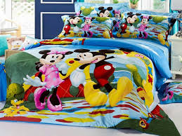 Mickey Mouse Queen Size Bedding by Blaze Mickey Mouse Toddler Bed Set U2014 Mygreenatl Bunk Beds Mickey