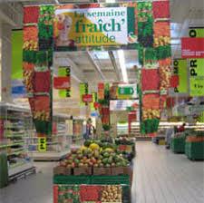 auchan le pontet boutique fruits et légumes magasin auchan