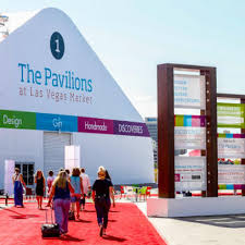 Outdoor Casual Furniture section new for Las Vegas 2017