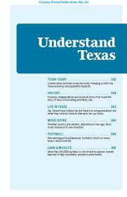 Lonely Planet Texas (Travel Guide): Lonely Planet, Amy C Balfour ...