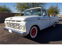 1964 Ford F100 For Sale   ClassicCars.com   CC-1170967 1964 Classic Ford F100 Truck Vintage V8 American In Short Bed Pickup G100 Indy 2014 Fishermans Terminal Seattle Stock 44 Larrys Auto Custom Cab Pick Auctions Online Proxibid Used Ford F 100of 1964at 36 950 Classic Pick Up Truck Photo 62832038 Maintenancerestoration Of Oldvintage Vehicles The 571964 Archives Total Cost Involved Jim M Lmc Life