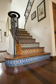 No More Boring Stairs. | Home Decor | Pinterest | Stairs, Spanish ... Banister Definition In Spanish Carkajanscom 32 Best Spanish Colonial Home Design Ideas Images On Pinterest Banisters Meaning Custom Stair Parts Mobile Stunning Curved 29 Staircase For Style Home 432 _ Architecture Decorative Risers With Designs For All Tastes The Diy Smart Saw A Map To Own Your Cnc Machine Being A Best 25 Wrought Iron Railings Ideas 12 Stair Railing Renovation