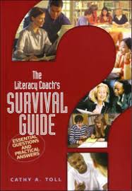 The Literacy Coachs Survival Guide Essential Questions And Practical Answers Edition 1
