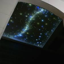 Fiber Optic Ceiling Lamp by Star Ceiling Fiber Optic Led Light Panels Oosterhout Zh Nl 4904xn
